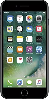 Apple iPhone 7 Plus, 32GB, Black - For AT&T / T-Mobile (Renewed)