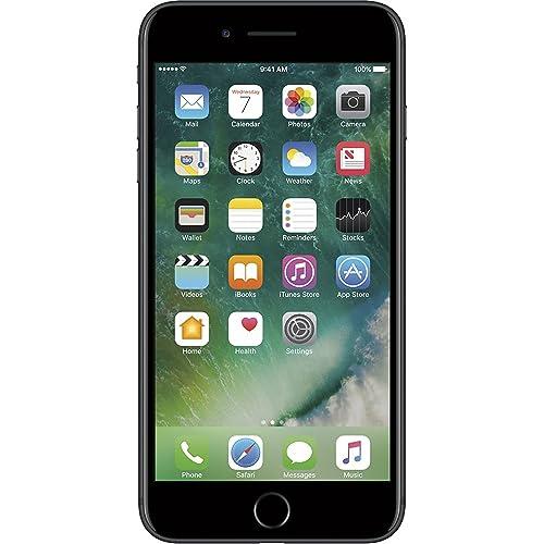 Apple Iphone 7 Plus 128gb Amazon Com