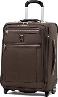 Travelpro Platinum Elite International Expandable Carry-on Rollaboard Suitcase