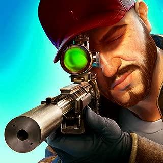 Counter Terrorist Stealth Fighting: Survival War Battle Royale Free Fire 3D