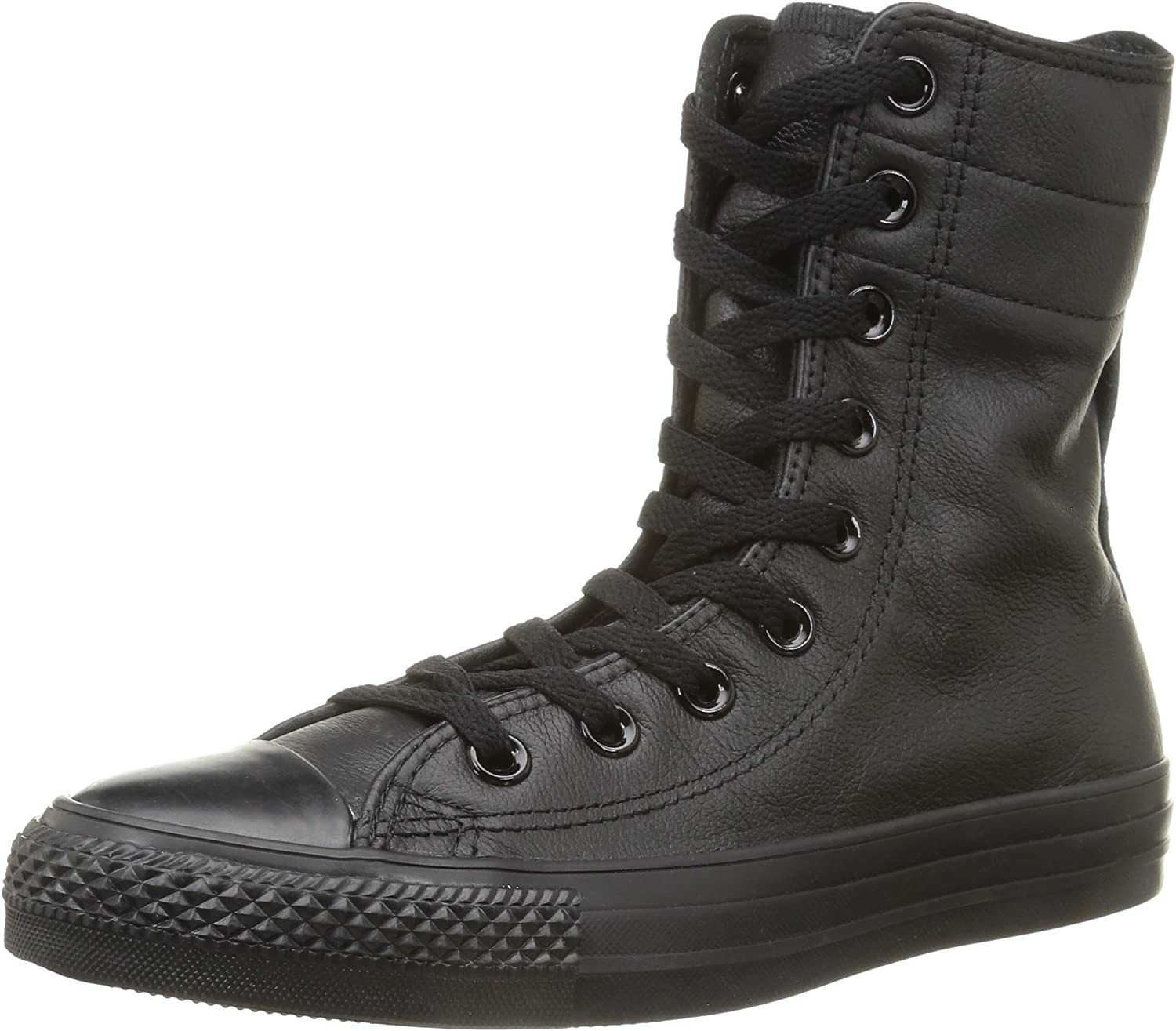 Converse, Men, All Star hi Rise Leather