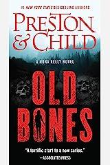 Old Bones (Nora Kelly Book 1) Kindle Edition