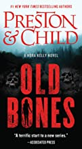 Old Bones (Nora Kelly Book 1)