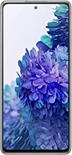 Samsung Galaxy S20 FE 4G (SM-G780F/DS) Dual SIM 128GB International Version - Cloud White