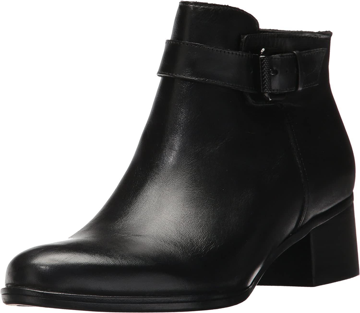 Naturalizer Womens Dora Ankle Boot