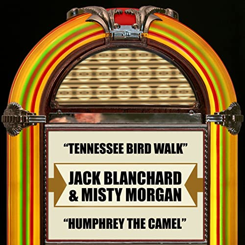 Amazon.com: Humphrey The Camel (Re-Recording): Jack ...