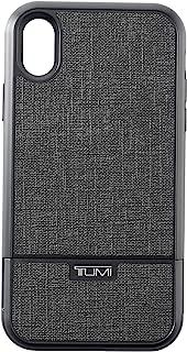 トゥミ(TUMI) スマートフォンケース 114258PW 1108831688 モバイルカバーズ グレー [並行輸入品]