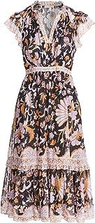Ulla Johnson Women's Celestia Dress