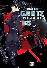 Gantz, Tome 8 : Perfect Edition