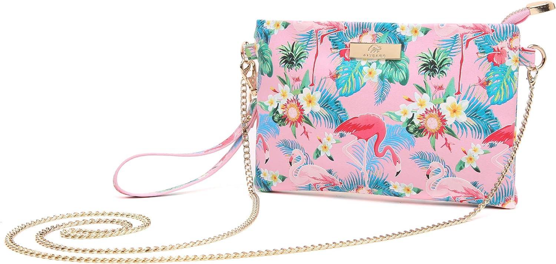 Cheap bargain Aitbags Mini Soft PU Leather Popular overseas Bag Crossbody Clutch with Wristlet