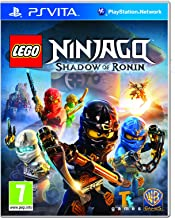 LEGO Ninjago: Shadow of Ronin (PlayStation Vita) (UK IMPORT)