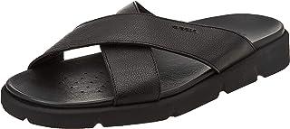 Geox U Xand 2s C, Slide Sandal Uomo