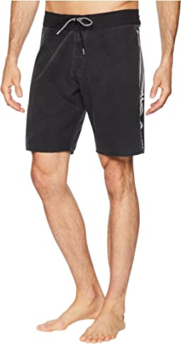 "Side FI Stoney 19"" Boardshorts"