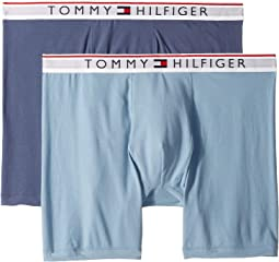 Modern Essentials 2-Pack Boxer Briefs