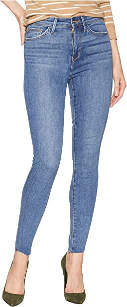 Stiletto High-Rise Skinny Ankle in Jules