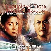 Crouching Tiger, Hidden Dragon (Original Motion Picture Soundtrack)