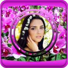 Blossom Flowers Photo Frames