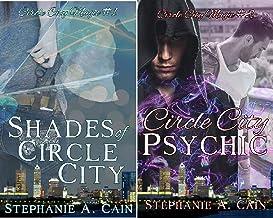 Circle City Magic (2 Book Series)