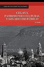 Celaya. Patrimonio cultural y legado histórico (El Bajío nº 3) (Spanish Edition)