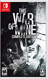 This War of Mine: Complete Edition for Nintendo Switch