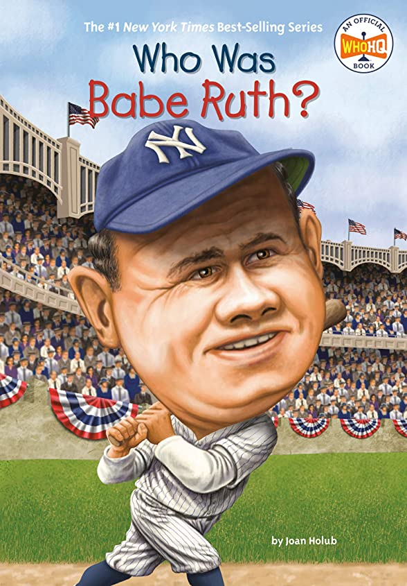Who Was Babe Ruth? (Who Was?) (English Edition)
