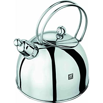 ZWILLING TWIN Specials Whistling kettle