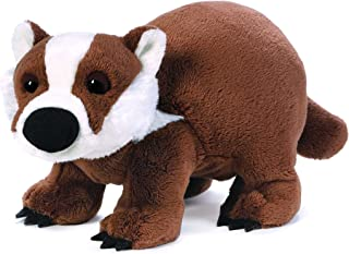 Webkinz Badger Plush