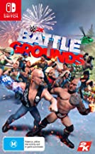 WWE 2K Battlegrounds - Nintendo Switch