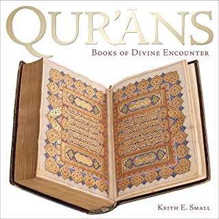 Qur'ans: Books of Divine Encounter