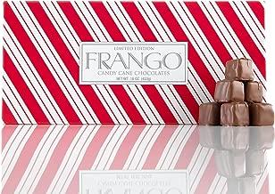 Frango Chocolate, Limited Edition Candy Cane Box