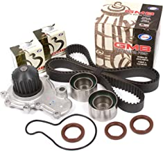 Evergreen TBK246WP Fits 95-99 Chysler Dodge Eagle Mitsubishi Plymouth 2.0 DOHC 420A Timing Belt Kit GMB Water Pump