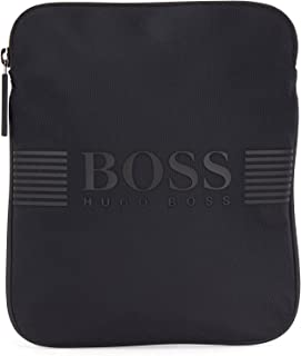 BOSS Herren Pixel_s Zip Env Crossbody-Bag, Einheitsgröße