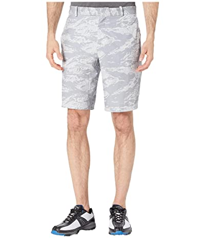 Nike Golf Flex Shorts Hybrid Camo (Pure Platinum/Pure Platinum) Men