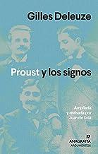 Proust y los signos (Argumentos nº 22)