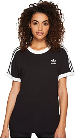 adidas Originals - 3 Stripes Tee