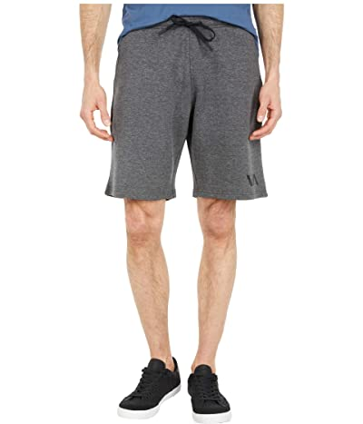 RVCA Sport Shorts IV (Smokey Grey Heather) Men