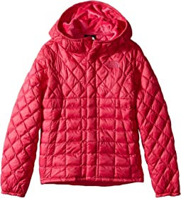 Lexi ThermBall Hoodie (Little Kids/Big Kids)
