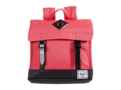 Herschel Supply Co. Kids Survey Square Backpack (Little Kids/Big Kids)