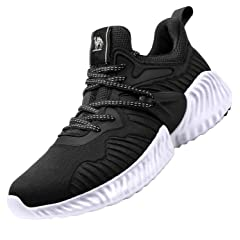 4af677bc1054b Men Women Couple Casual Sneakers Breathable Athletic Sports Shoes ...