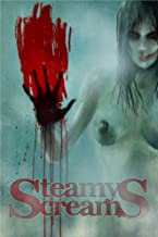 Steamy Screams: Anthology of Erotic Horror