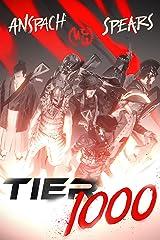 TIER 1000 Kindle Edition