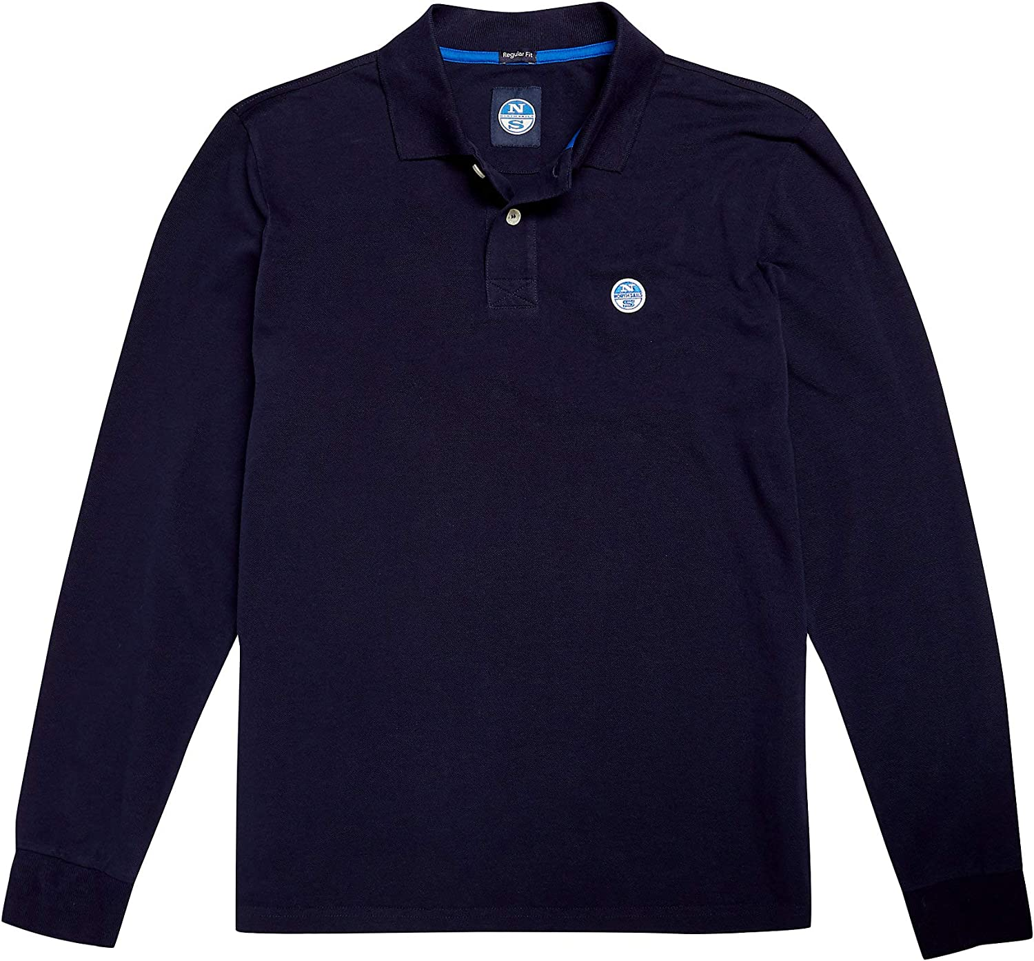 NORTH SAILS Polo Long Sleeve