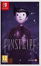 Pinstripe - Nintendo Switch
