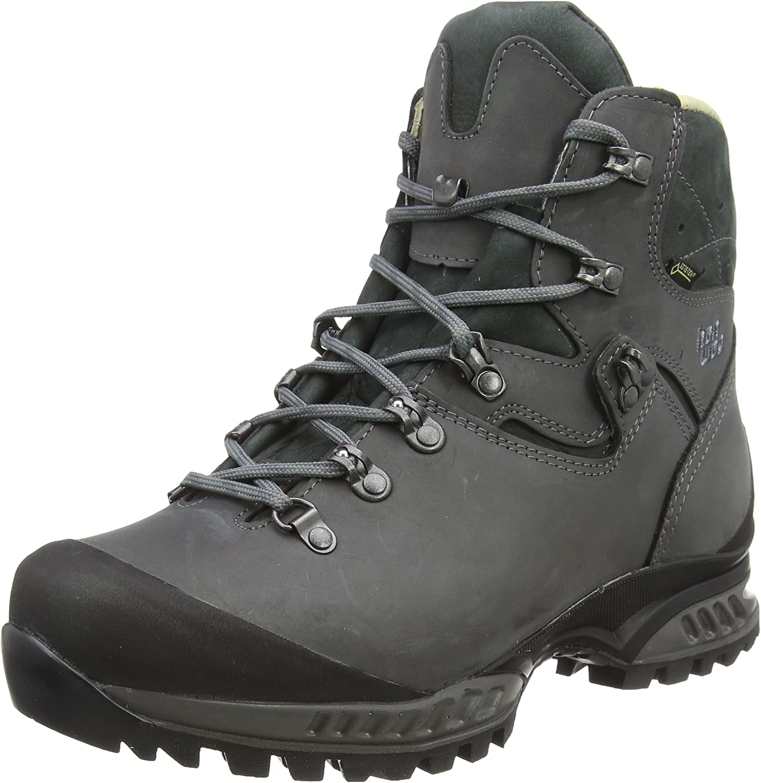Hanwag Tatra II GTX Hiking Boot  Mens, Asphalt, 12.5 US, H2001006412.5 US