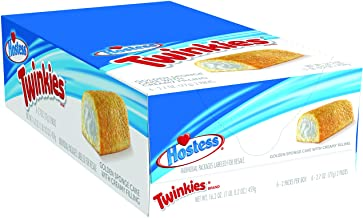 product image for Hostess Twinkies, Original, 2.7 Ounce, 6 Count