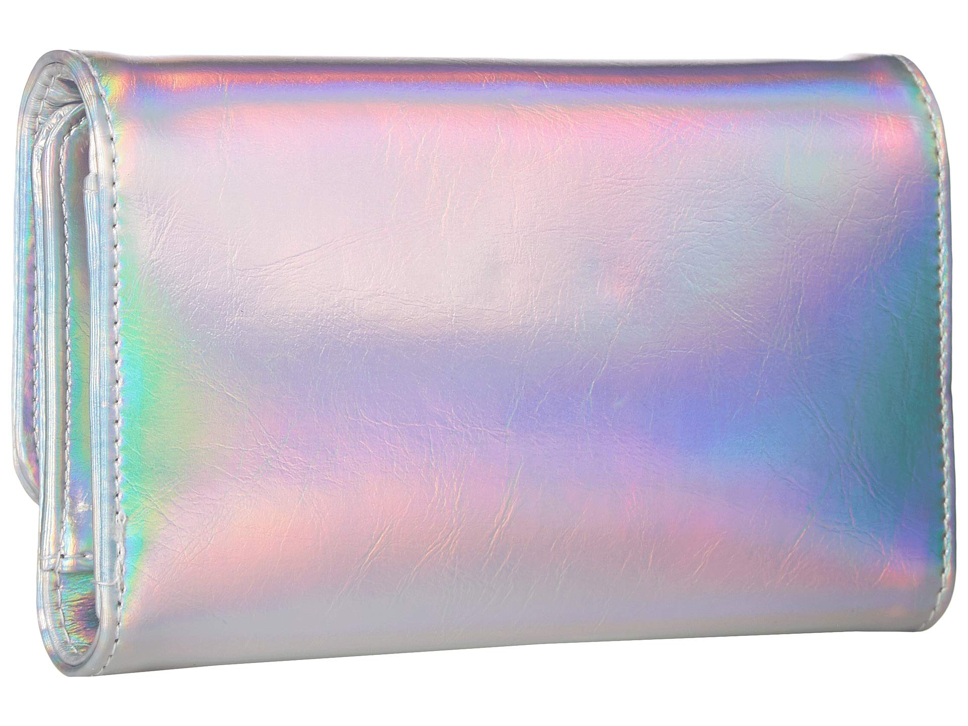 Task Multi Iridescent Rainbow Vans Wallet BFXwn1Hxq