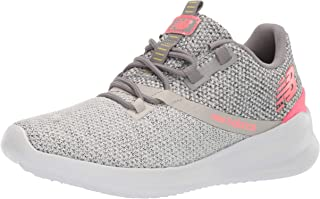 New Balance Womens District Run V1 Cush +