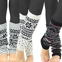 Best fleece leg warmers pattern Reviews