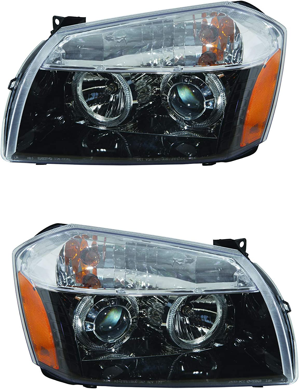 JP Auto Headlight Compatible Special Campaign With Dodge Discount is also underway 2006 Dr 2005 Magnum 2007