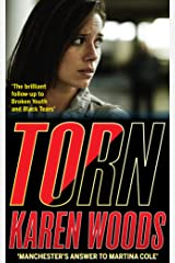 Torn: The thrilling conclusion to Broken Youth and Black Tears (Broken Youth Trilogy Book 3) Kindle Edition
